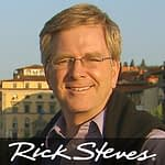 Rick Steves' Guestbook