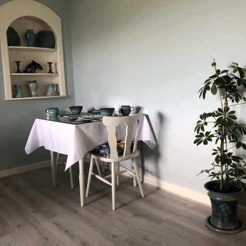 Dining Room at Cill Bhreac House